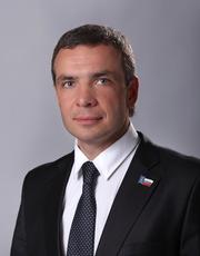 Малютин Алексей Геннадьевич - Президент Федерации спортивной акробатики ЯО