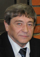 Волобуев Алексей Иванович (г. Рыбинск) Председатель Судейского комитета